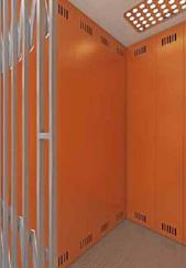 Карачаровские лифты
