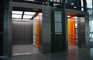 больничные лифты